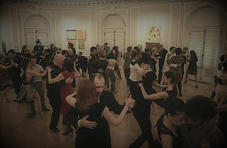 BETTER milonga 2