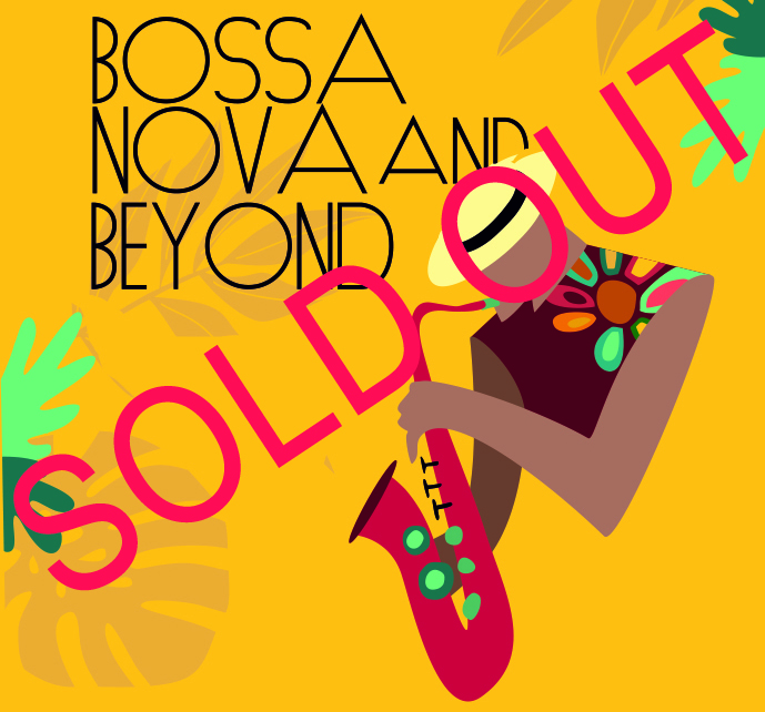BOSSA SOLD OUT 2 1