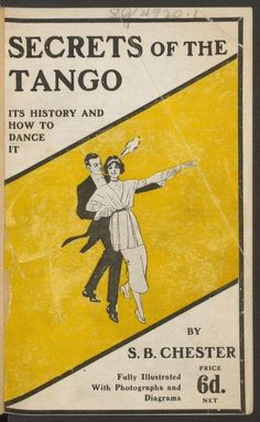 secrets of the tango